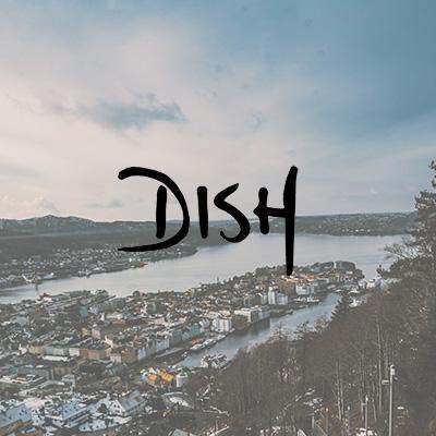 Bergen Floyen Dish