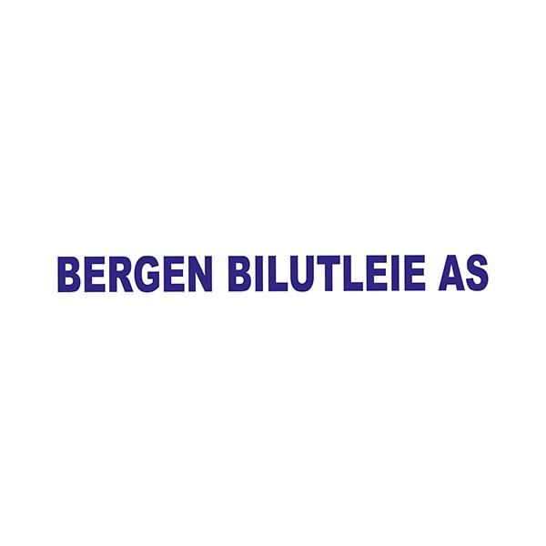 Bergen Bilutleie Sponsor