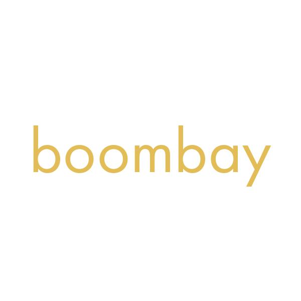 Boombay sponsor