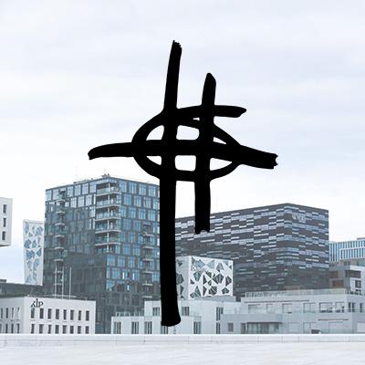 Oslo Barcode