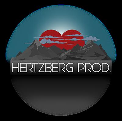 Hertzberg Productions logo small