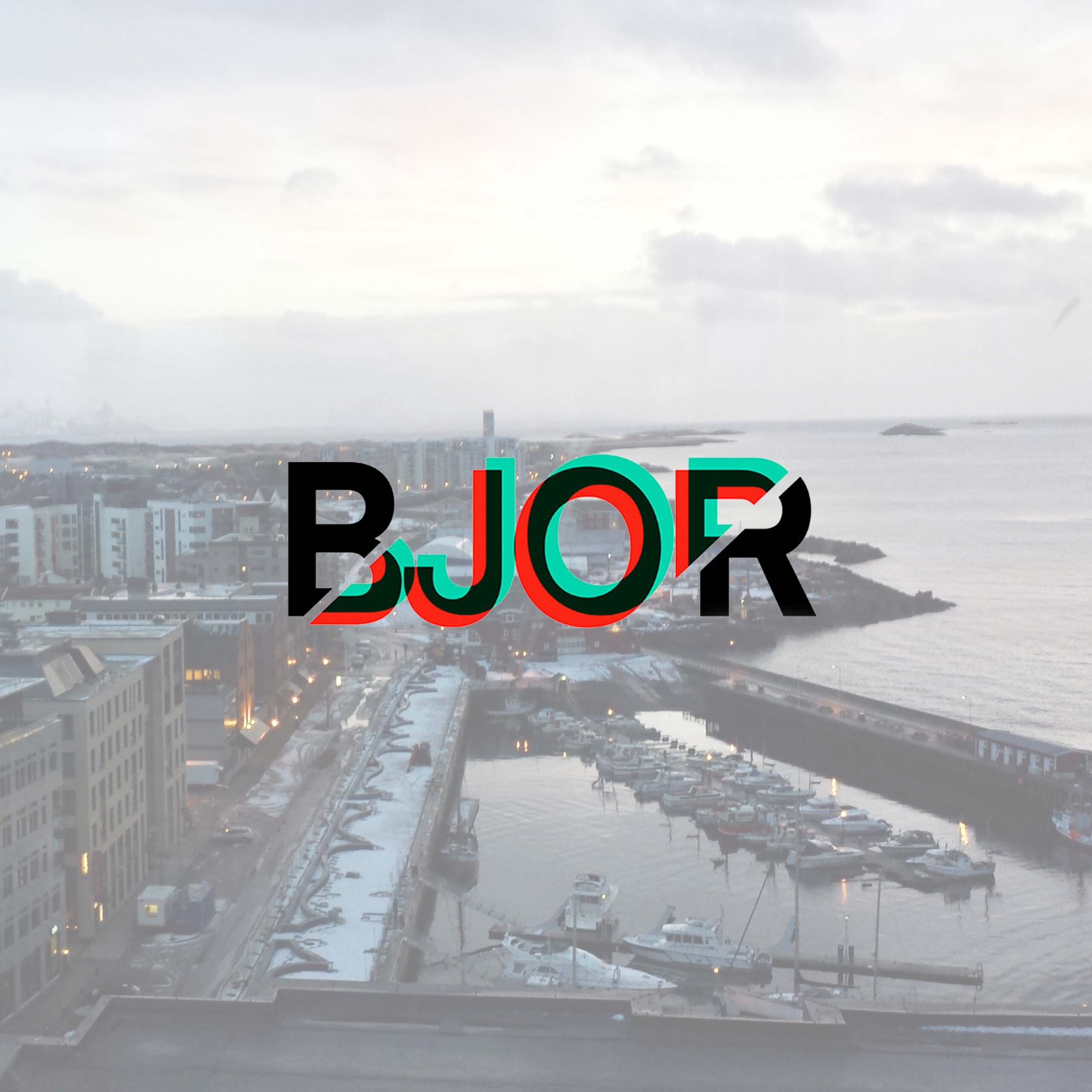 Bjor Bodø The art of Nursing