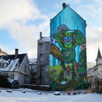 Et troll i Bergen  2016